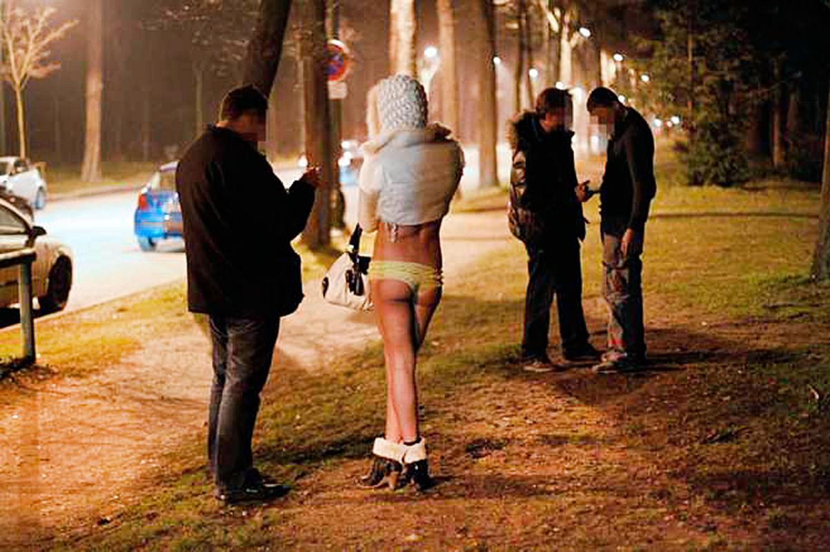 prostitutas egipcias profesion mas antigua