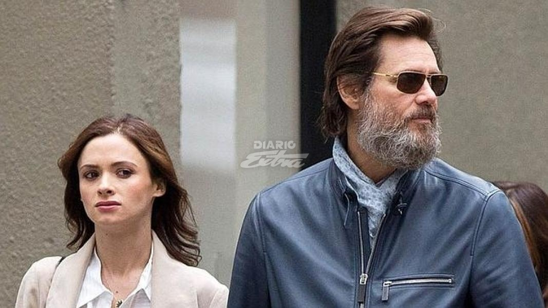 Jim Carrey demandado por homicidio