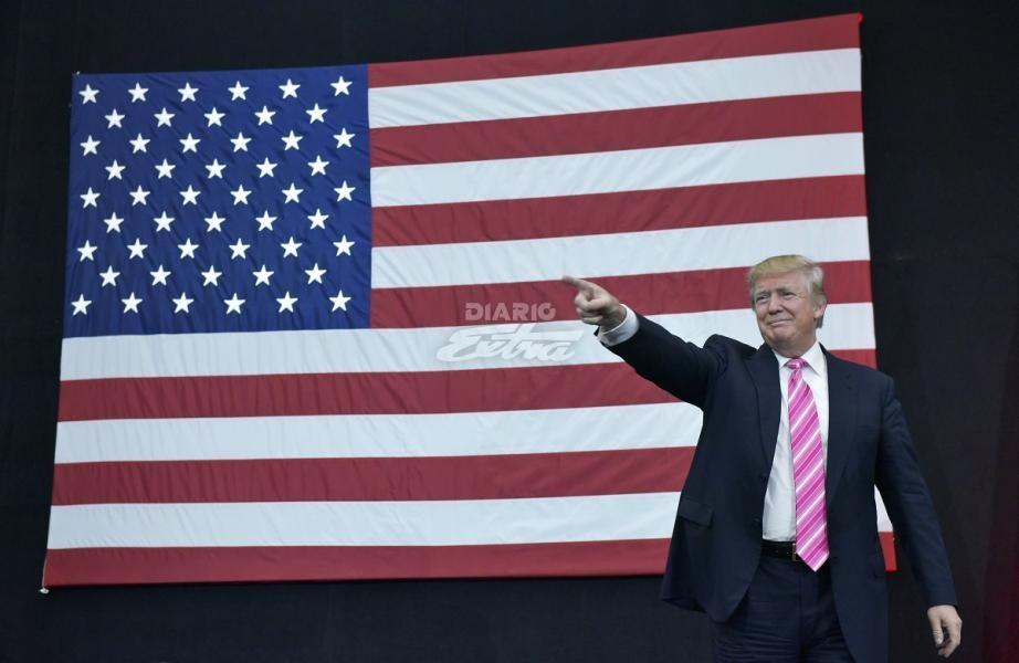 Aumenta guerra de palabras entre Barack Obama y Donald Trump