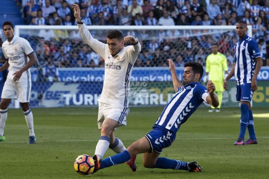 Ronaldo pidió que anulen el gol de su compañero — Súper egoísta