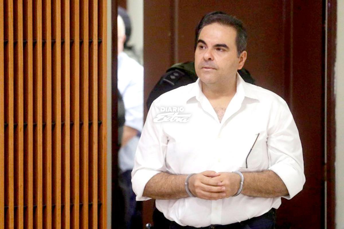 Jueza decreta detención provisional para todos los imputados en caso Saca