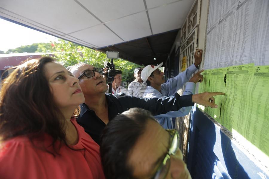 Ortega gana su cuarto período presidencial
