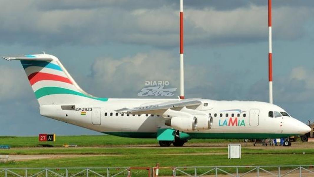 Chapecoense: confirmaron el hallazgo de las cajas negras del avión