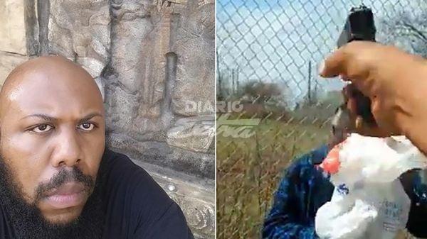 Hombre que transmitió por Facebook un asesinato en EE UU se suicidó