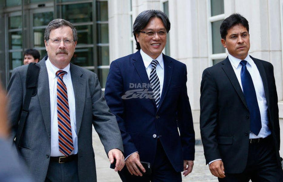 FIFA impone sanción vitalicia a costarricense Li