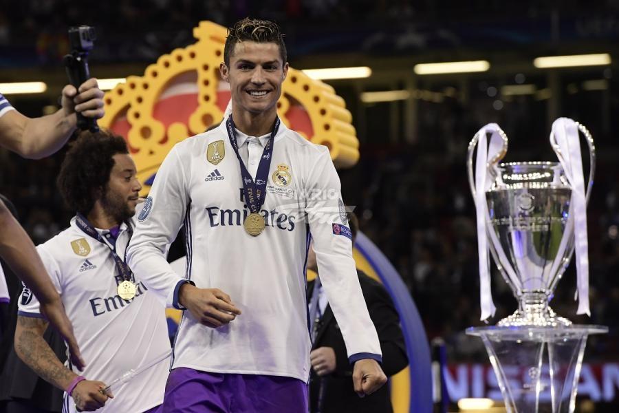 Cristiano Ronaldo declarará el 31 de julio por presunto fraude tributario — España