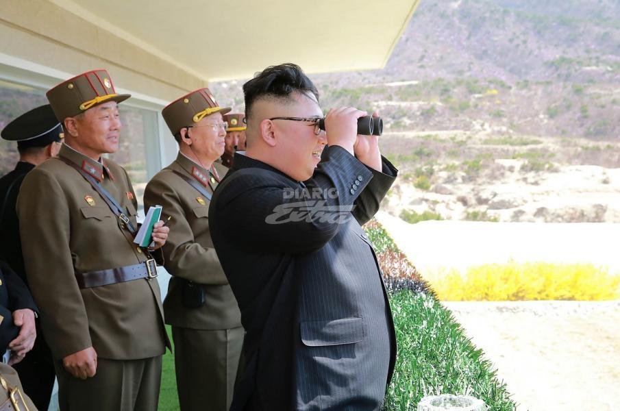 Y Japón: Estamos listos ante cualquier amenaza de Corea del Norte