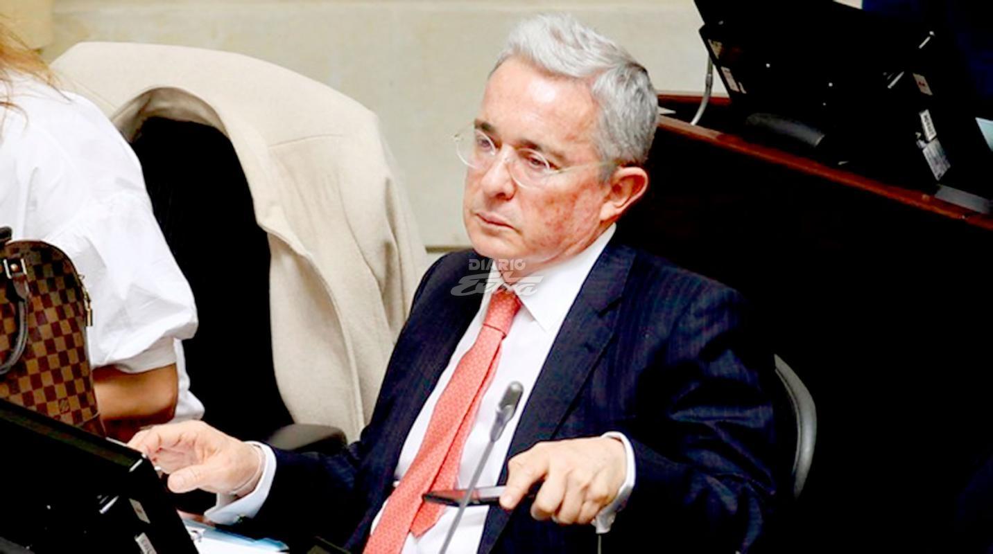 FLIP rechaza señalamiento del expresidente Uribe contra Daniel Samper