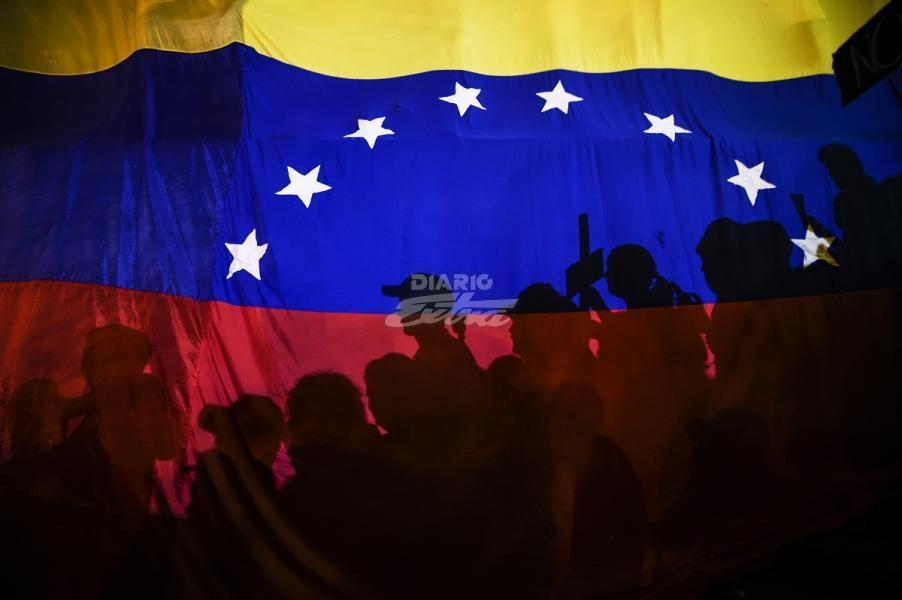Bachelet descarta apoyo a salida armada a la crisis en Venezuela