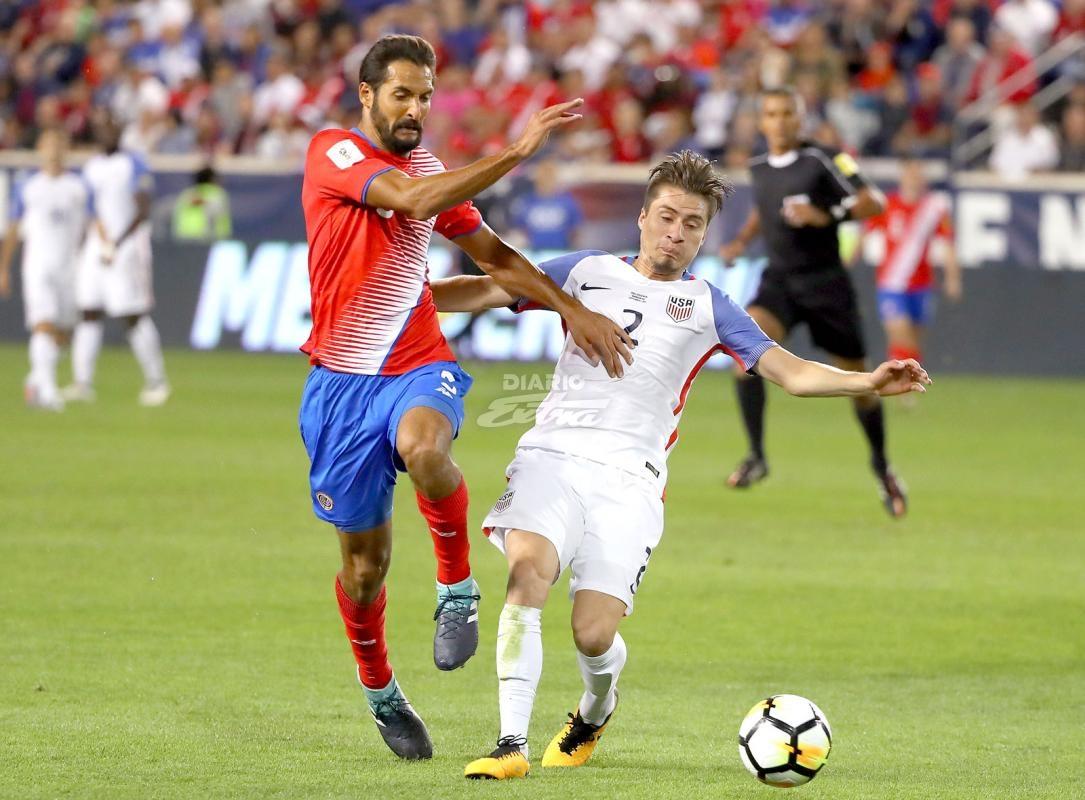 La Concacaf dará un paso más hacia Rusia