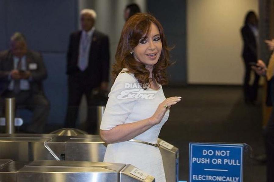 Caso AMIA: piden la indagatoria de CFK por encubrimiento a Irán