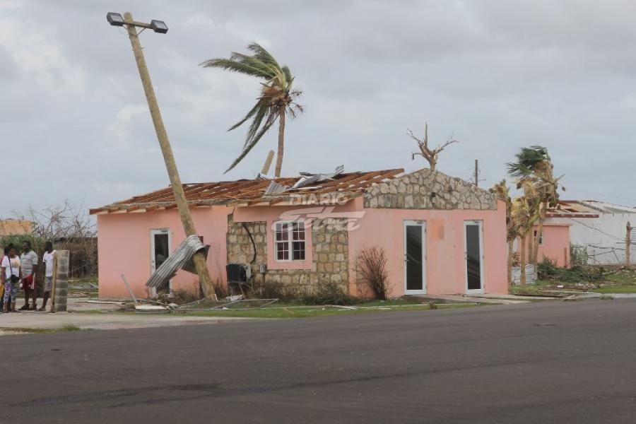 Irma será realmente devastador en Estados Unidos — VENEZUELA