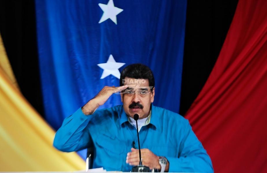 México, Chile, Bolivia y Nicaragua acompañarán dialogo en Venezuela