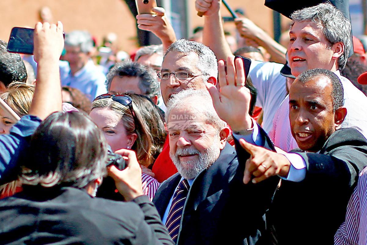 Acepta juez nueva denuncia contra Lula