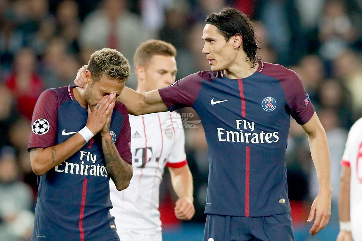 PSG confirma candidatura al cetro de la Champions