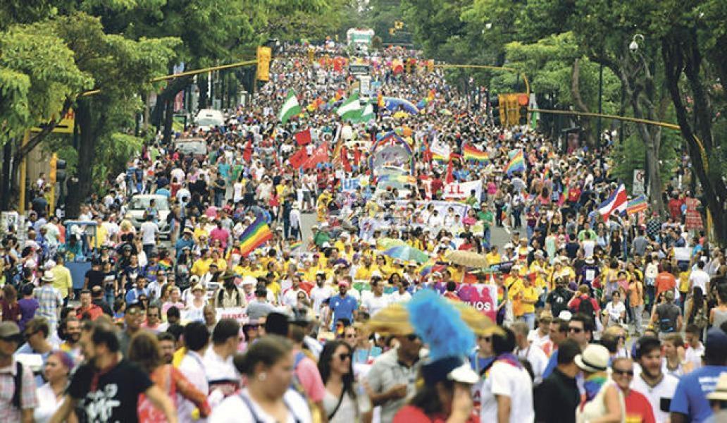 Corte Interamericana insta a avalar el matrimonio homosexual — Costa Rica