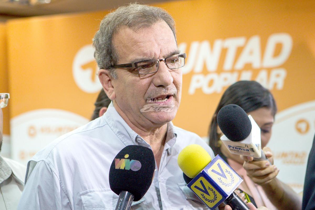 Solicitan a la OEA que balseros de Falcón sean tratados como refugiados