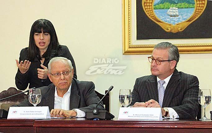 Costa Rica sale de lista de paraísos fiscales