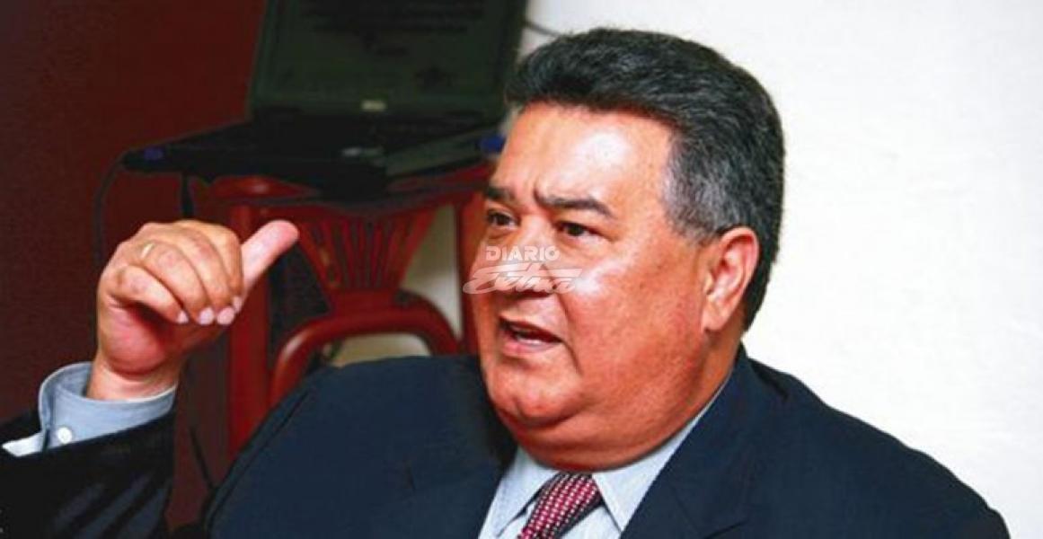 Hermano de Roberto Rivas es movido de Costa Rica como embajador