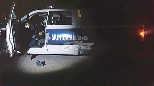 En falsa patrulla hallan cuerpos en Guerrero; no eran policías