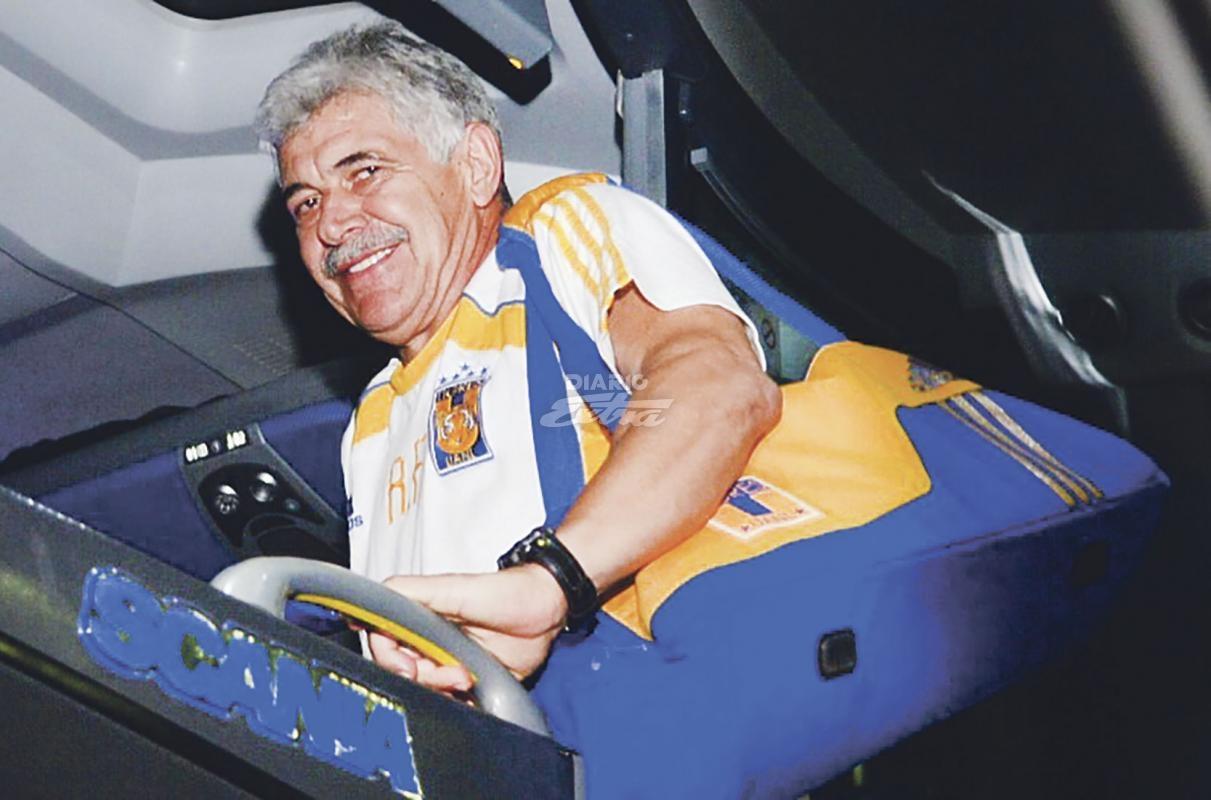 Está Enner Valencia en desacuerdo con las rotaciones del Tuca Ferretti