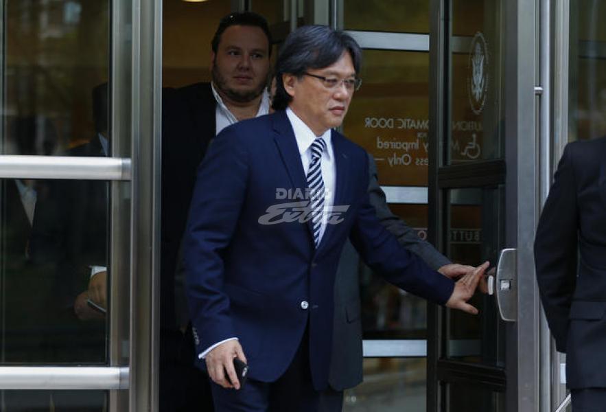 Fedefutbol recibirá ¢283 millones de empresa que sobornó a Eduardo Li