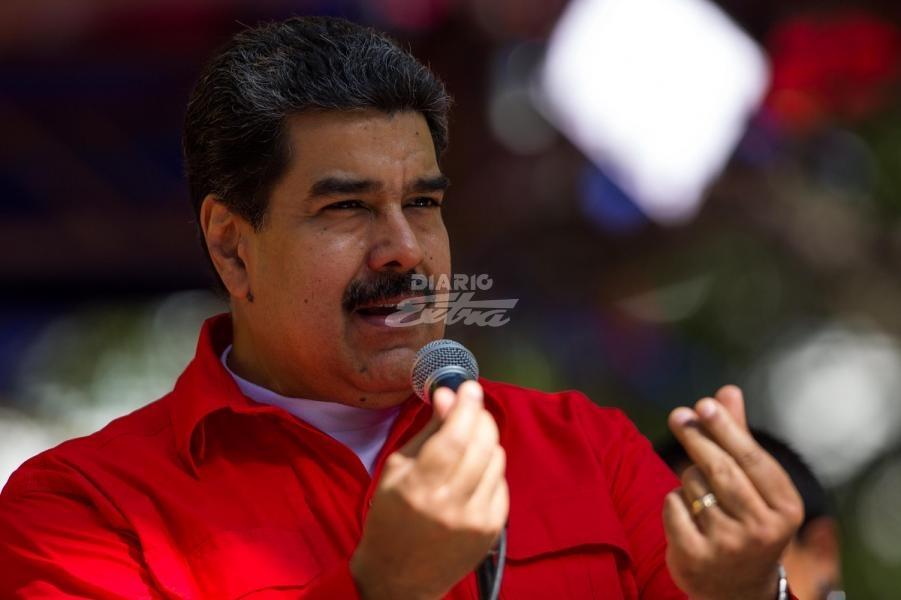 Venezuela va rumbo a la prosperidad con El Petro — Maduro