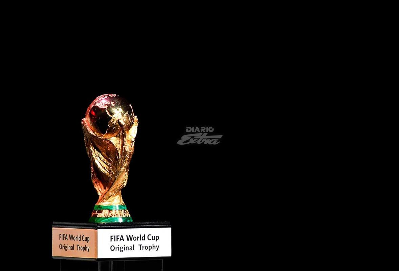 ¿Cuál será el premio para la selección ganadora del Mundial de Rusia?