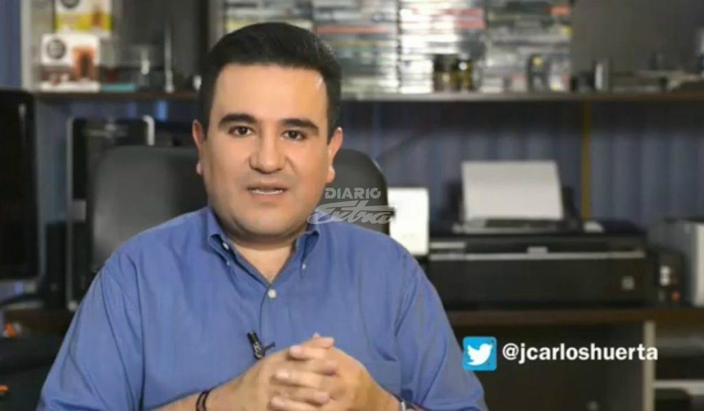 Asesinan a periodista frente a su domicilio en Tabasco
