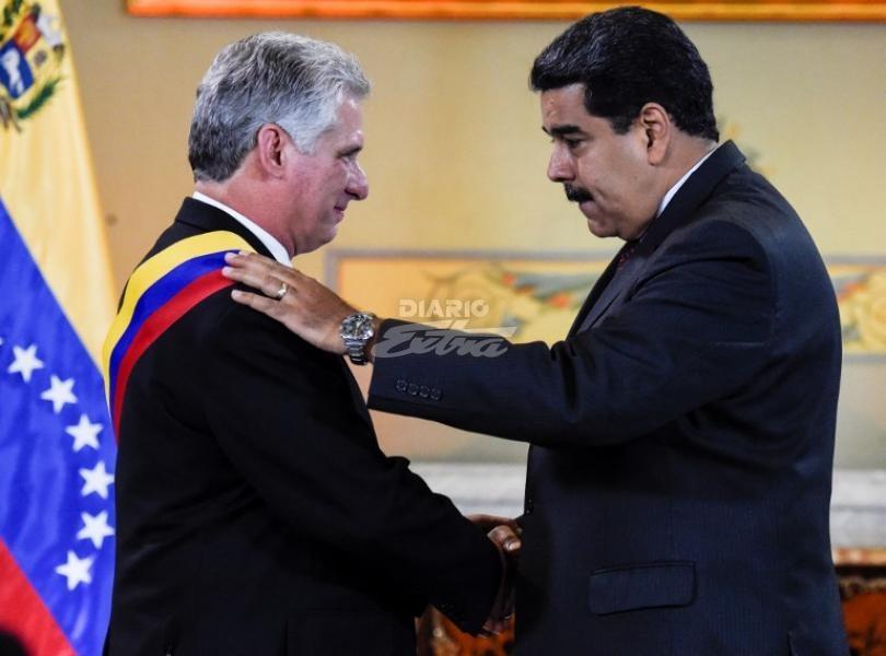 Gobierno de Maduro da beneficios a procesados por violencia política