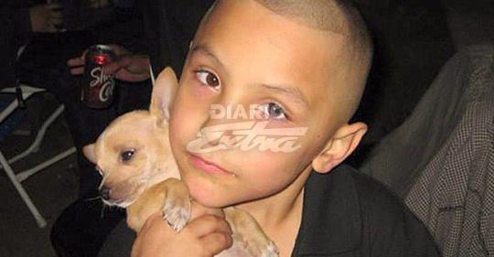 Padrastro de Gabriel es condenado a muerte en California