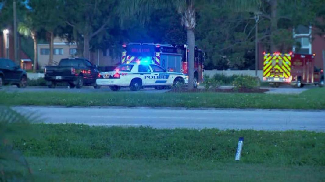 Orlando: un hombre se atrincheró con cuatro niños y los mató