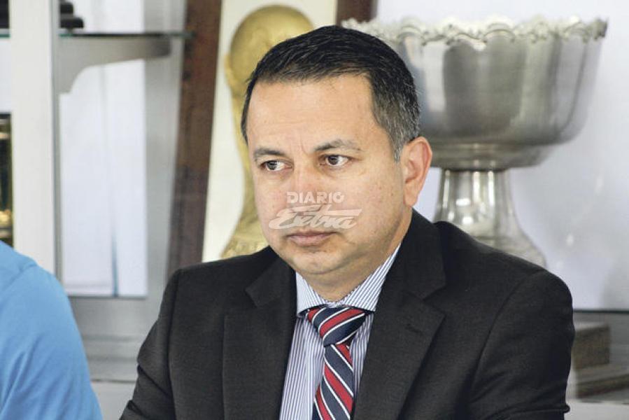 Costa Rica no renovará al DT Óscar