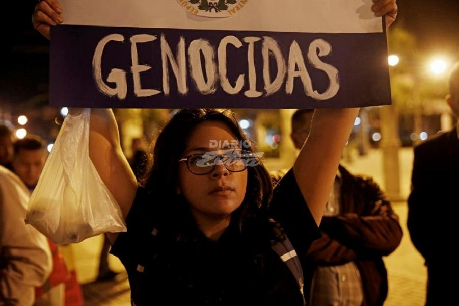 Nicaragua - Ortega: Iglesia es parte de un golpe