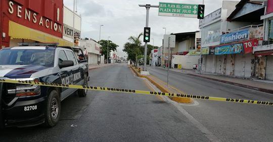 Acribillan y ejecutan al periodista Rubén Pat en Playa del Carmen
