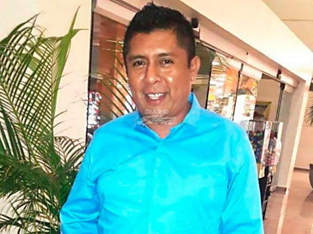 Portal Noticias Veracruz: Investiga Fiscalía asesinato de comunicador en Playa del Carmen