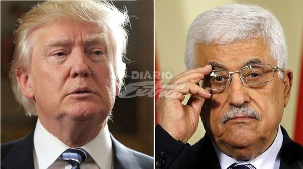 EU anuncia el cierre de la misión palestina en Washington
