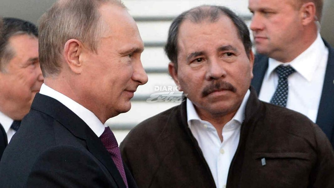 Daniel Ortega dispuesto a