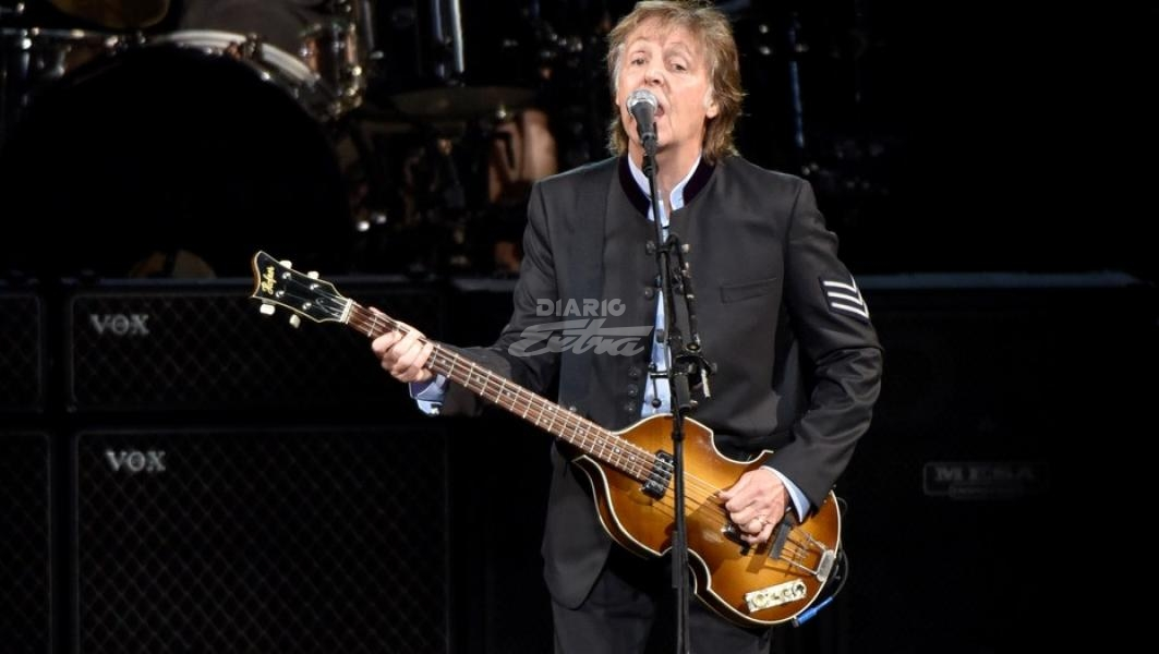 Espectáculos: Paul McCartney develó secretos sexuales de Los Beatles