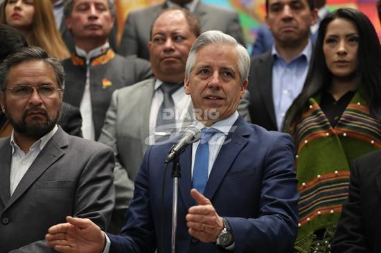 Piñera afirma que CIJ 'hizo justicia' y ofrece diálogo a Bolivia