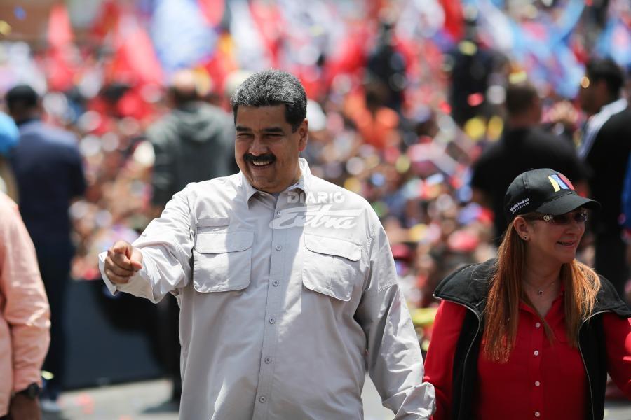 Decreta Nicolás Maduro aumento de 150% al salario mínimo