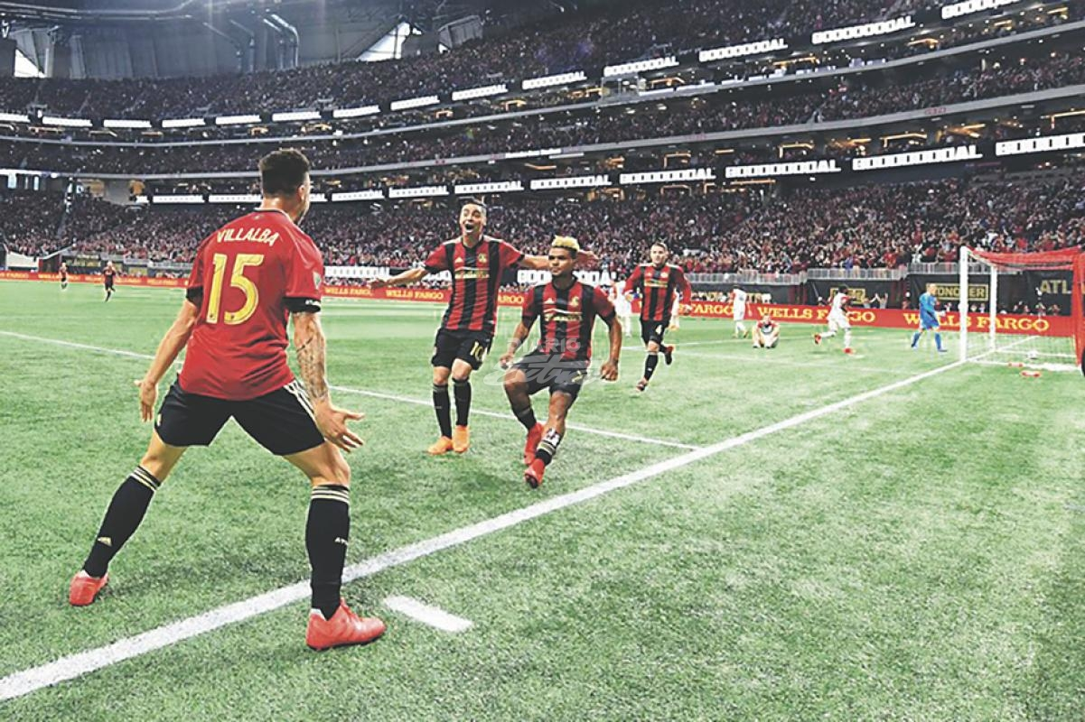 Atlanta United y Tata Martino, por su primer título en la MLS