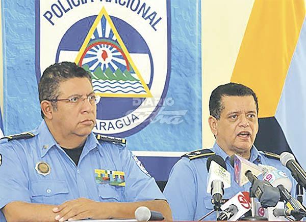 Cinco ONG perderán su personería — Nicaragua