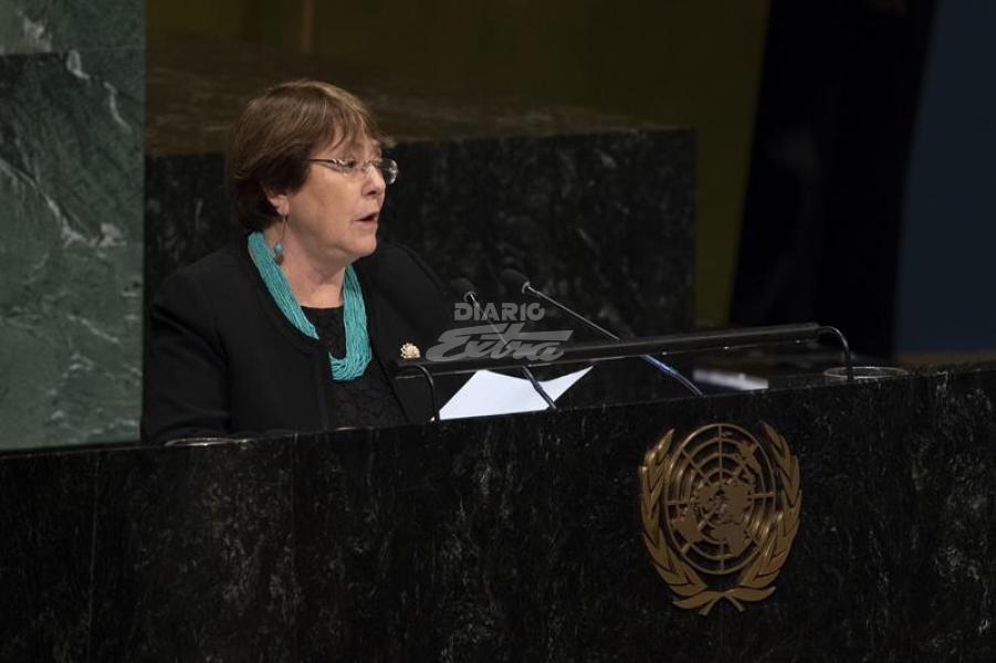 Denuncia cidh crímenes de lesa humanidad en Nicaragua