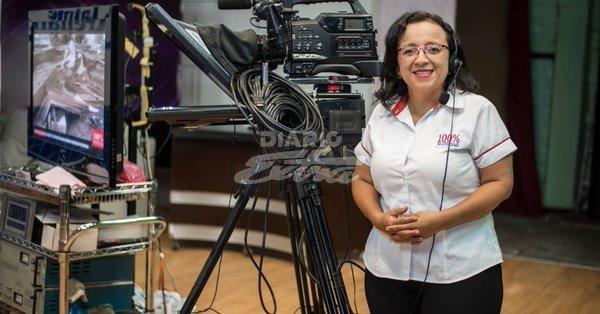 Allanan televisora 100% Noticias y detienen a su director Miguel Mora