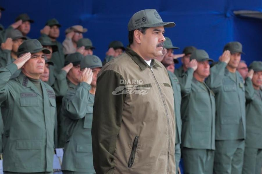 Es un hecho: ONU confirmó invitación de Michelle Bachelet a Venezuela