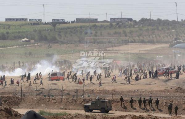 ONU: Indicios de crímenes de guerra de Israel en caso palestinos