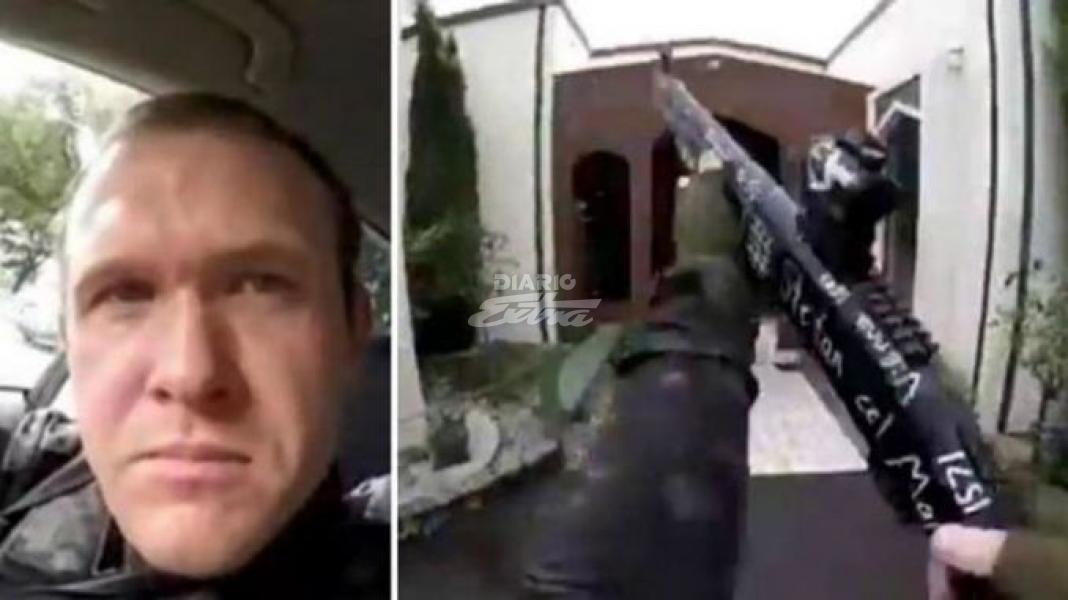 El detenido por tiroteo en Holanda admite ser culpable