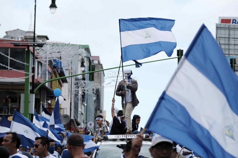 Liberarán a presos políticos en Nicaragua