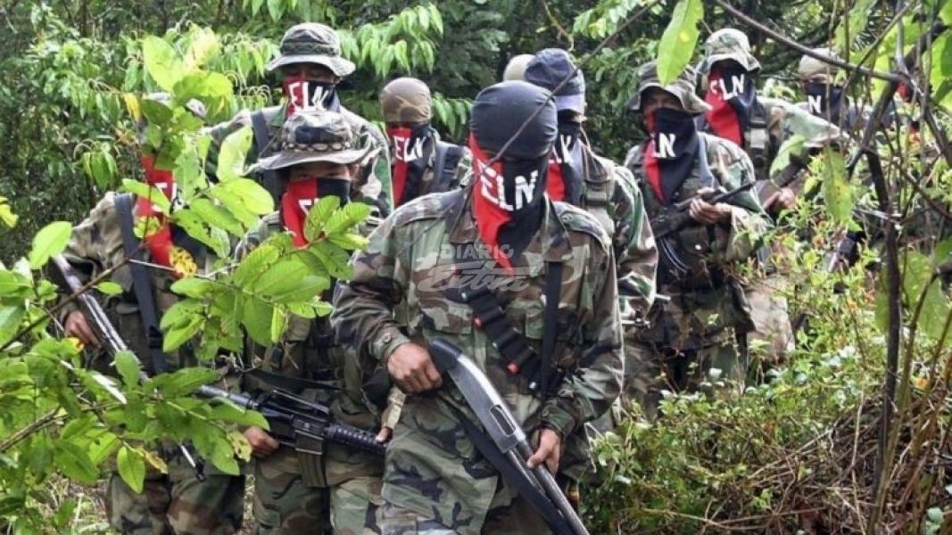 Ataque del ELN en zona rural de Valdivia deja un soldado muerto